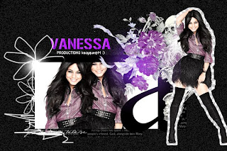 blend collage vanessa hudgens photofiltre studio