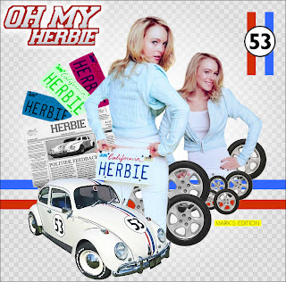Oh my Herbie collage no PFS