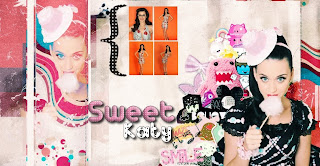 sweet katy perry blend no PFS