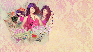 Selena gomez collage no PFS