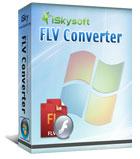 iSkysoft FLV Converer