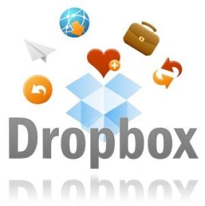Dropbox: Media penyimpanan online