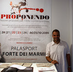 PROPONENDO 2009 FORTE DEI MARMI