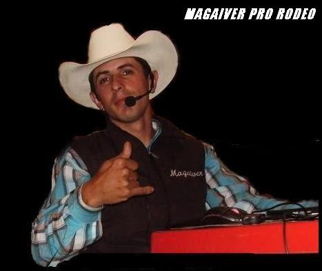 MAGAIVER PRO RODEO