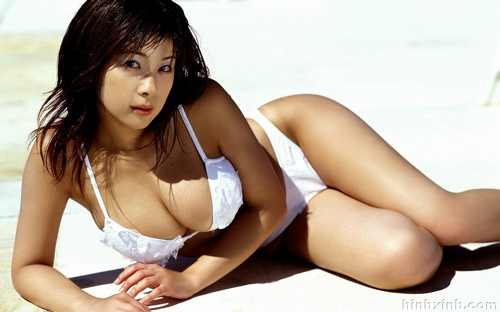 Hot Sexy Wallpapers Asian Girl Background - 02