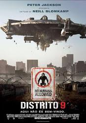 Baixar Filme Distrito 9 (Dual Audio) Online Gratis