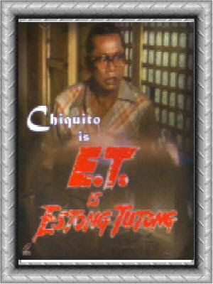 image of Chiquito