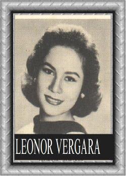 Leonor Vergara