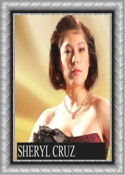 Sheryl Cruz<br />