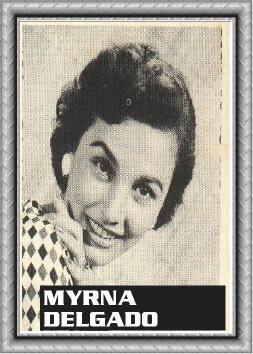 Myrna Delgado