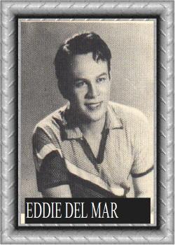 Eddie del Mar