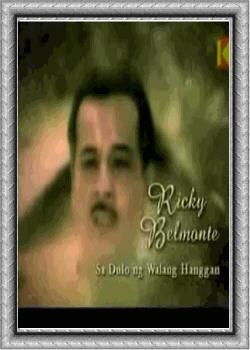 Ricky Belmonte