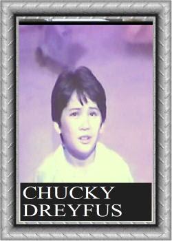 Chuckie Dreyfus