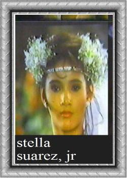 Stella Suarez  Jr.