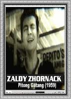 Zaldy Zshornack