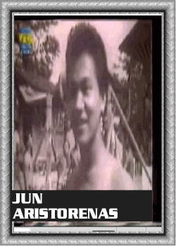 Jun Aristorenas Net Worth
