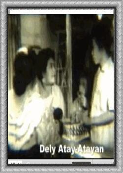 Dely Atay-Atayan