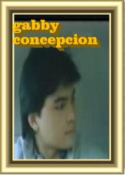 Gabby Concepcion