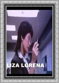 image of liza lorena