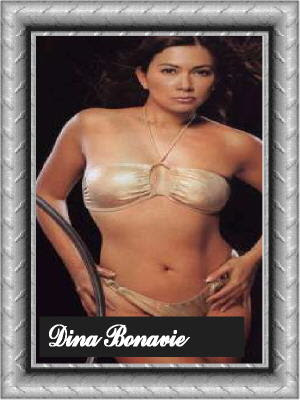 Dina Bonnevie
