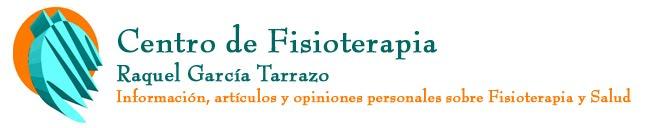 Centro de Fisioterapia Raquel García Tarrazo
