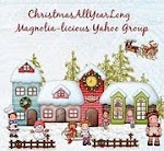Christmas all year long magnolia-licious yahoo group