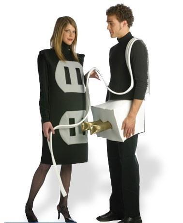 disfraz3 Disfraces Curiosos para Halloween imagenes graciosas