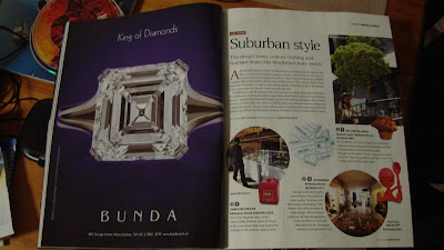 Bunda, o rei dos diamantes. Isso no Brasil deveria ser campeao de vendas