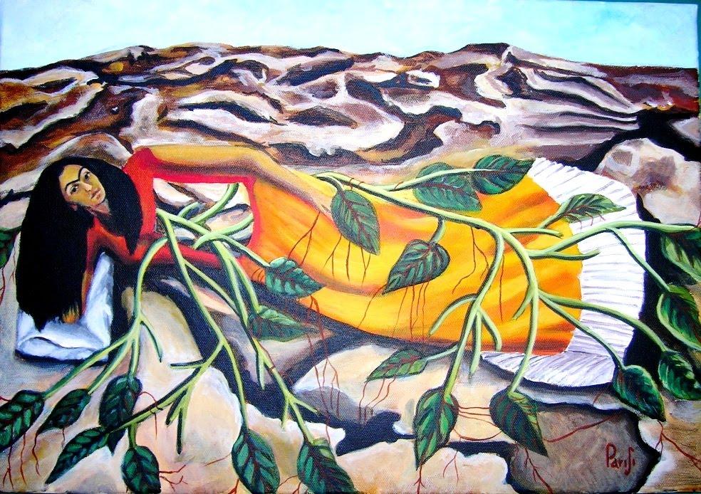 COPIA di Radici (Frida Kahlo) Radici+ok