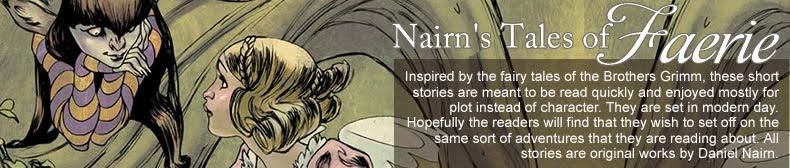 Nairn's Tales of Faerie