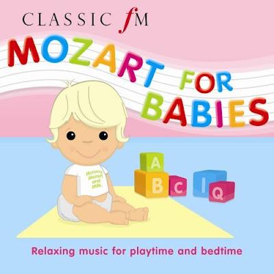 Lo mejor de Mozart para Bebes (Efecto Mozart) en Música