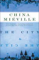 The City and The City/China Mieville