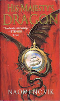 His Majesty's Dragon / Naomi Novik