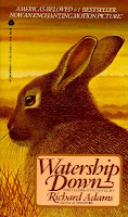 Watership Down / Richard Adams
