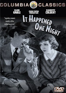 It Happened One Night/ Clark Gable and Claudette Colbert