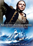 Master and Commander/ Russell Crowe and Paul Bettany