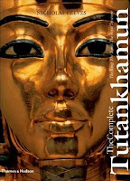 The Complete Tutankhamun / Nicholas Reeves