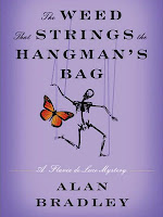 The Weed That Strings the Hangman's Bag / Alan Bradley