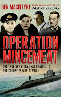 Operation Mincemeat / Ben MacIntyre