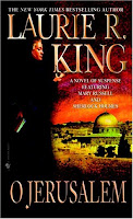 O Jerusalem / Laurie R. King