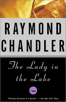 The Lady in the Lake / Raymond Chandler