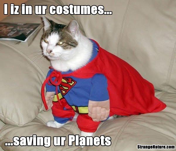 funny superhero names. Funny Superhero Animals