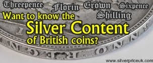 What are your old Silver Coins Worth?