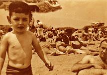 Los veranos en la playa