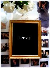Love Print...