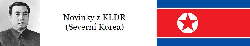 Novinky z KLDR
