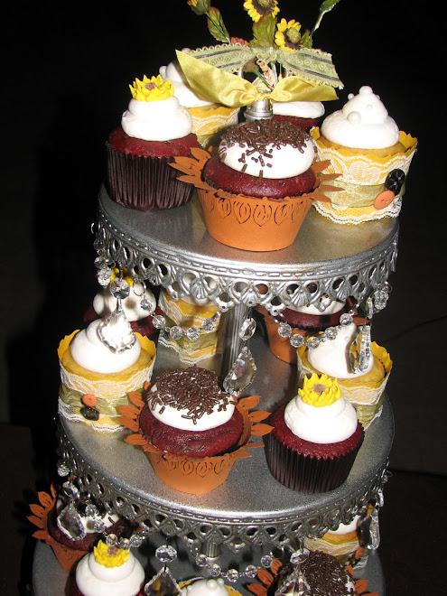 Larissa's cupcakes