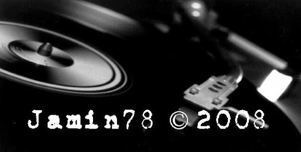 Jamin 78 © 2008