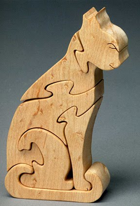 Scroll saw pattern - Craftsmanspace website
