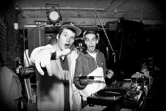 DJ Plattenpapi